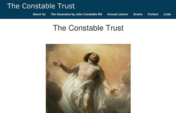 The Constable Trust