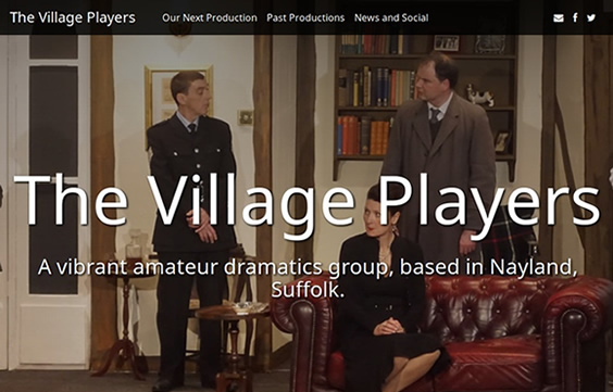 The Village Players